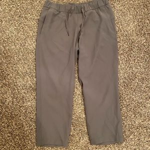Lululemon drawstring pants
